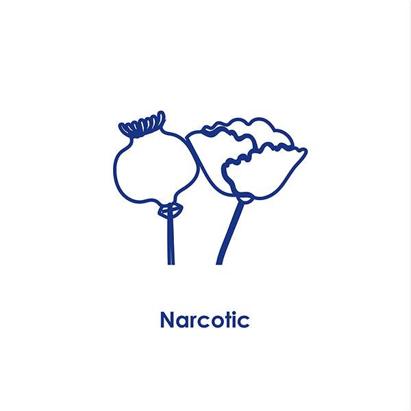 narcotic-h