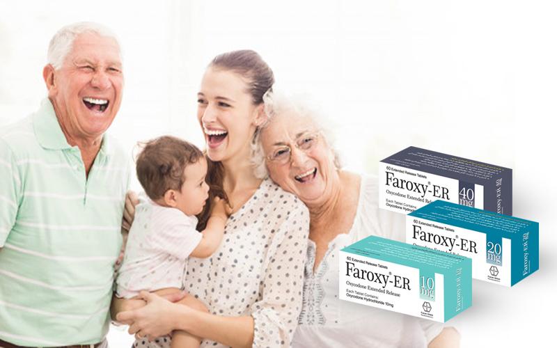 Faroxy-ER | Pain Management