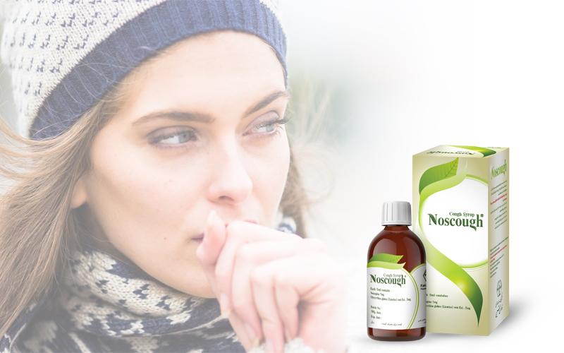 Noscough   Cough & Cold