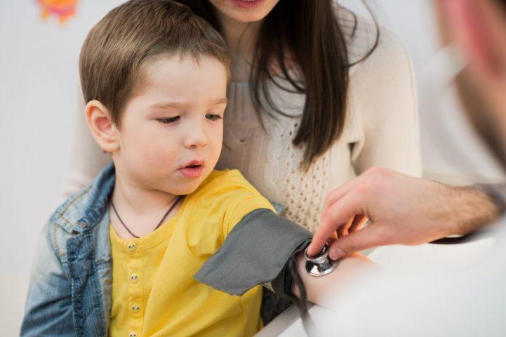 توسعه استفاده از بوسنتان در بیماریهای اطفال