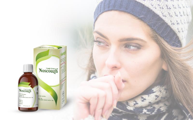 نوسکاف | سرماخوردگی